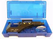 PITTSBURGH PRO TOOLS Micrometer ITEM 68305